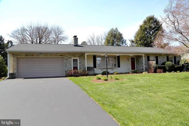 41 Meadow Lane, SMOKETOWN, PA 17576 (#PALA179888) :: Iron Valley Real Estate