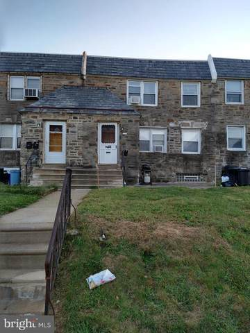 3122 Tyson Avenue, PHILADELPHIA, PA 19149 (#PAPH1003776) :: Lucido Agency of Keller Williams