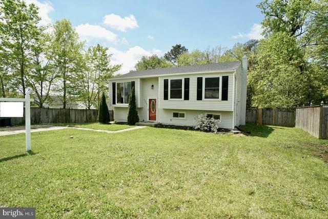 11113 Birch Way, CLINTON, MD 20735 (#MDPG602210) :: Berkshire Hathaway HomeServices McNelis Group Properties