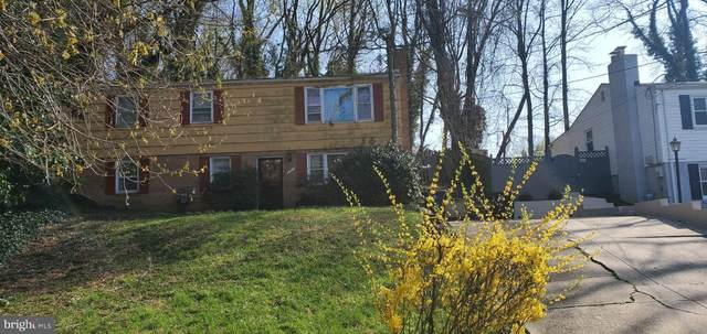 2805 Hillcrest Parkway, TEMPLE HILLS, MD 20748 (#MDPG602212) :: Crossman & Co. Real Estate