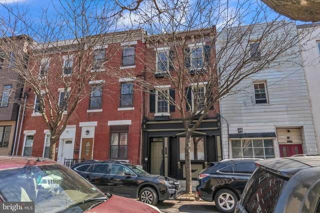 761 S 17TH Street, PHILADELPHIA, PA 19146 (MLS #PAPH1003784) :: Maryland Shore Living | Benson & Mangold Real Estate