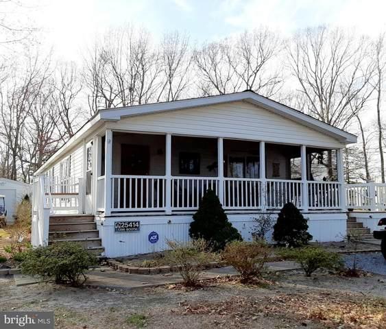 25414 Crab Aly W #50394, MILLSBORO, DE 19966 (#DESU180600) :: Keller Williams Real Estate