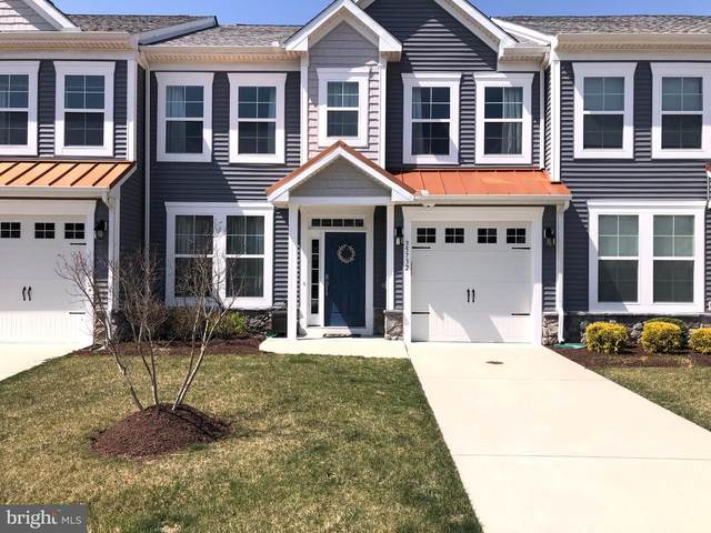 35732 Carmel Terrace C25, REHOBOTH BEACH, DE 19971 (#DESU180598) :: Ram Bala Associates | Keller Williams Realty