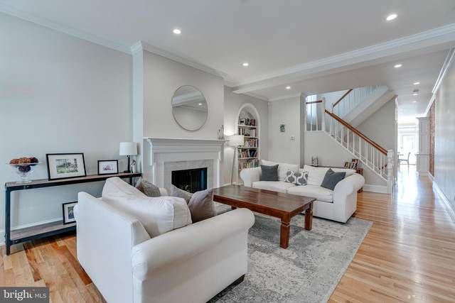 2412 Spruce Street, PHILADELPHIA, PA 19103 (#PAPH1003796) :: Murray & Co. Real Estate