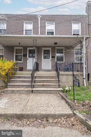 113 Coolidge Avenue, COLLINGSWOOD, NJ 08108 (MLS #NJCD416850) :: Maryland Shore Living | Benson & Mangold Real Estate