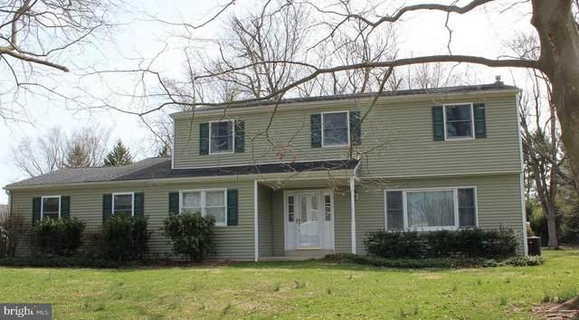 466 Sterling Street, NEWTOWN, PA 18940 (MLS #PABU524092) :: Maryland Shore Living | Benson & Mangold Real Estate
