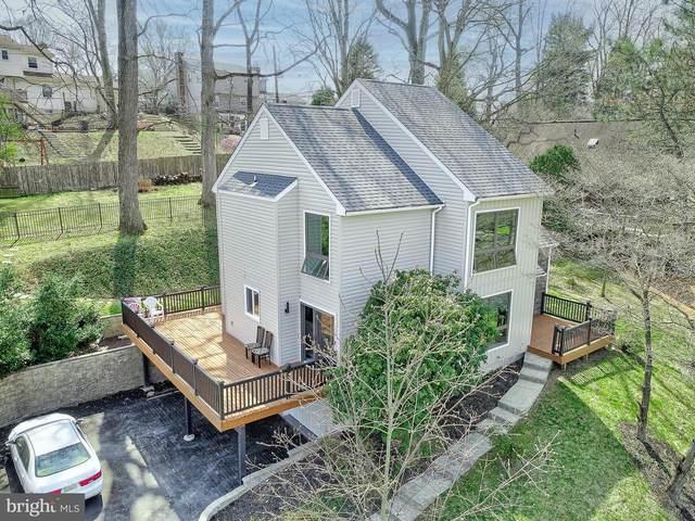 22 Hellam Drive, MECHANICSBURG, PA 17055 (#PACB133584) :: The Joy Daniels Real Estate Group