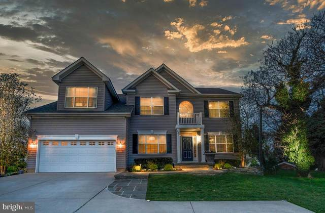 405 Historical Way, LINTHICUM HEIGHTS, MD 21090 (#MDAA464174) :: Realty One Group Performance