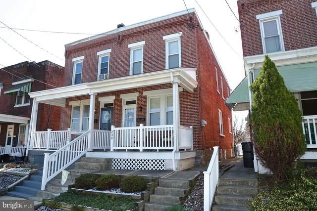 230 E Liberty Street, LANCASTER, PA 17602 (#PALA179900) :: Colgan Real Estate