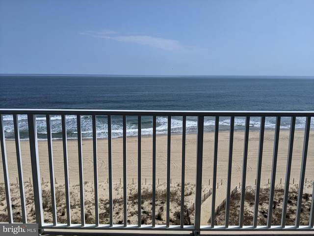 3001 Atlantic Avenue #708, OCEAN CITY, MD 21842 (#MDWO121458) :: Speicher Group of Long & Foster Real Estate