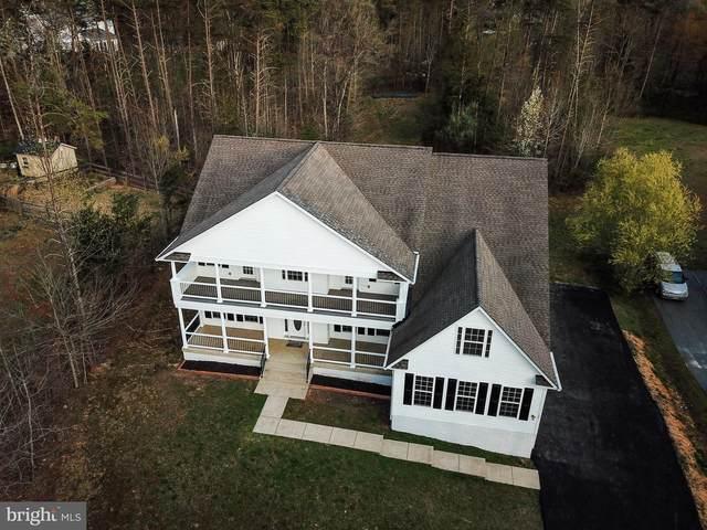 22 Johnson Mill Ridge, FREDERICKSBURG, VA 22406 (#VAST230886) :: RE/MAX Cornerstone Realty