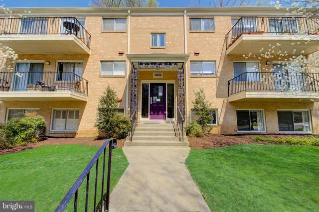10600 Montrose Avenue M-4, BETHESDA, MD 20814 (#MDMC751812) :: Jacobs & Co. Real Estate
