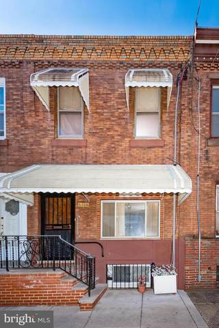 1518 Mckean Street, PHILADELPHIA, PA 19145 (#PAPH1003820) :: Linda Dale Real Estate Experts
