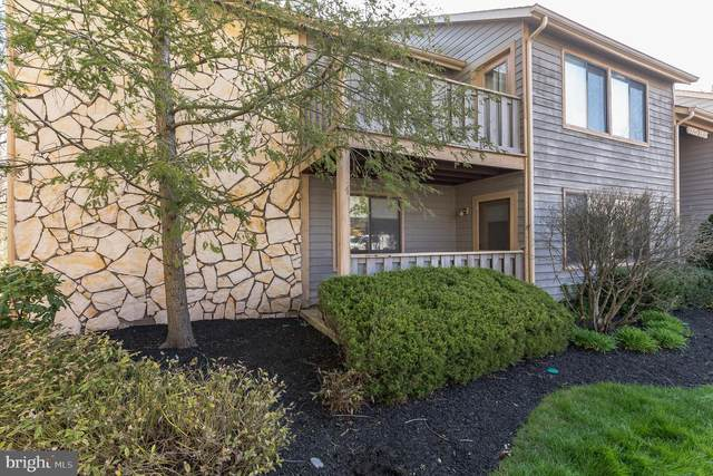 1931 The Woods Ii, CHERRY HILL, NJ 08003 (#NJCD416858) :: Linda Dale Real Estate Experts