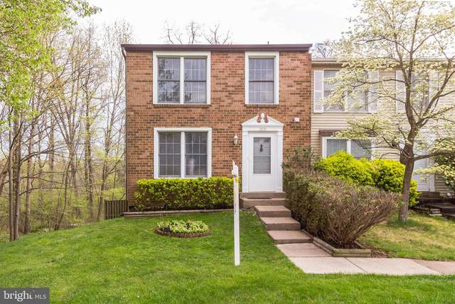 13619 Clarendon Springs Court, CENTREVILLE, VA 20121 (#VAFX1191582) :: Berkshire Hathaway HomeServices McNelis Group Properties