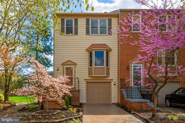 7399 Barbados Lane, MANASSAS, VA 20109 (#VAPW519012) :: Crossman & Co. Real Estate