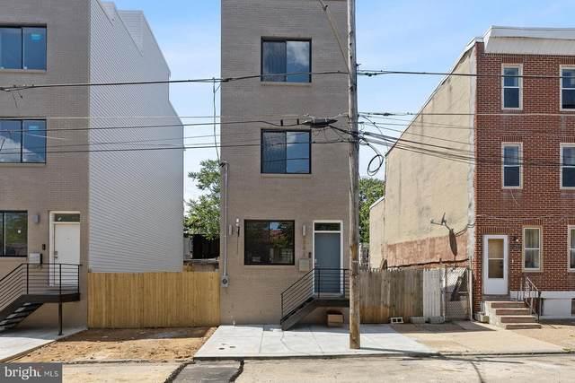 2338 N Mascher Street, PHILADELPHIA, PA 19133 (#PAPH1003848) :: Talbot Greenya Group