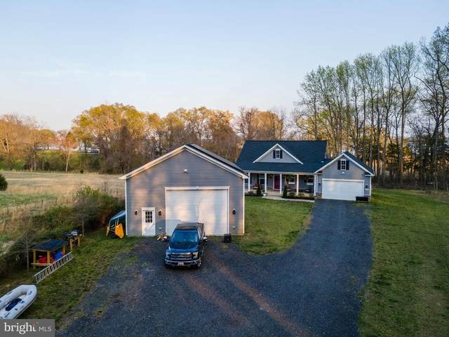 11355 Rainbow Place, NANJEMOY, MD 20662 (#MDCH223418) :: Realty One Group Performance