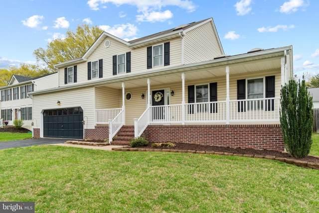11915 Woodland View Drive, FREDERICKSBURG, VA 22407 (#VASP230252) :: RE/MAX Cornerstone Realty