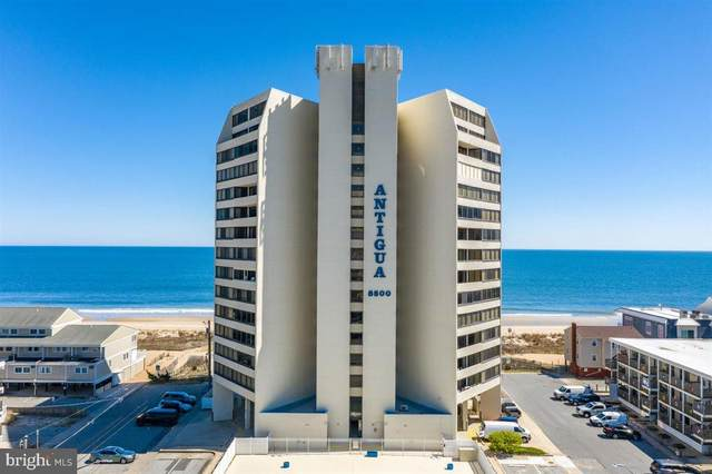 8500 Coastal Highway #204, OCEAN CITY, MD 21842 (#MDWO121472) :: Speicher Group of Long & Foster Real Estate