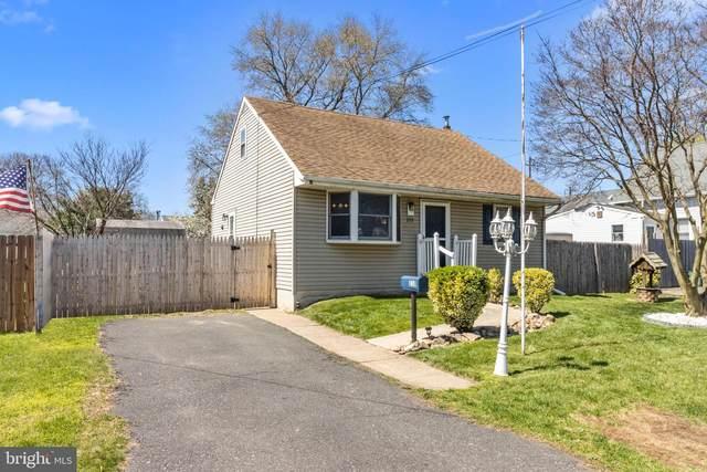210 Harris Avenue, CROYDON, PA 19021 (#PABU524102) :: Jason Freeby Group at Keller Williams Real Estate