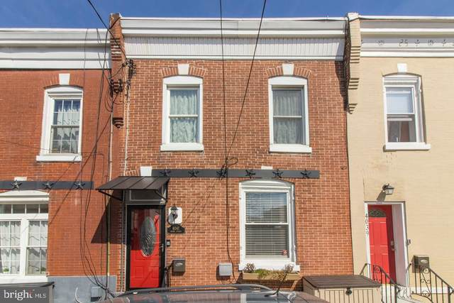 4041 Boone Street, PHILADELPHIA, PA 19127 (#PAPH1003876) :: Linda Dale Real Estate Experts