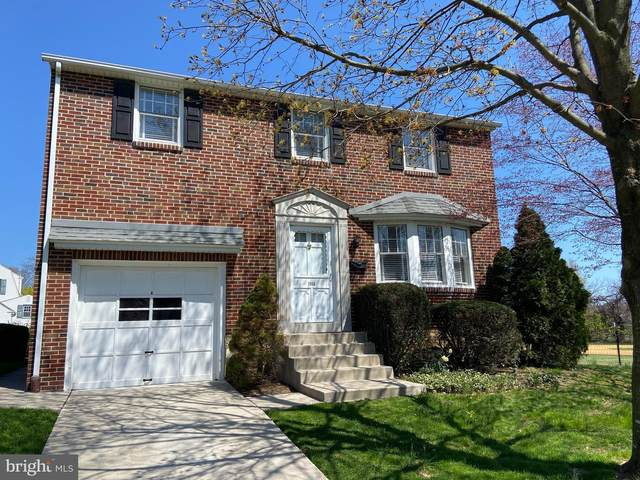 2055 Glenwood Avenue, GLENSIDE, PA 19038 (#PAMC688270) :: The Mike Coleman Team