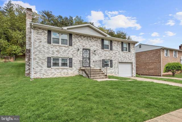 4008 19TH Avenue, TEMPLE HILLS, MD 20748 (#MDPG602222) :: The Miller Team