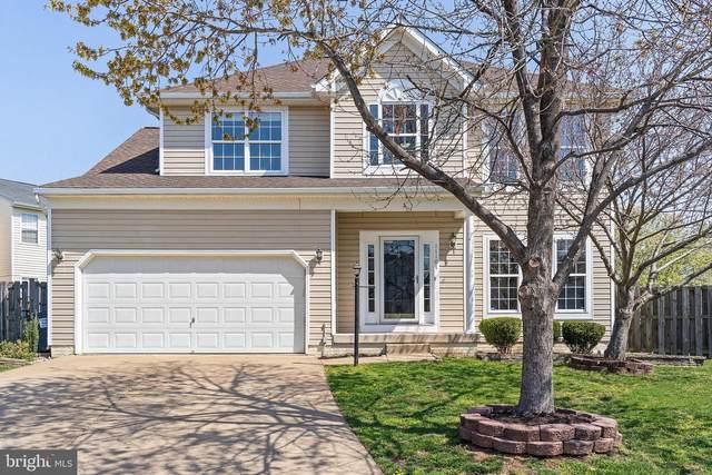 11101 N Windsor Court, BEALETON, VA 22712 (#VAFQ169866) :: Jim Bass Group of Real Estate Teams, LLC