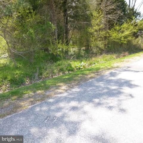 Meadow Ave, COLONIAL BEACH, VA 22443 (#VAWE118160) :: RE/MAX Cornerstone Realty
