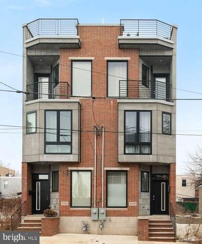 2519 Manton Street, PHILADELPHIA, PA 19146 (#PAPH1003886) :: Linda Dale Real Estate Experts