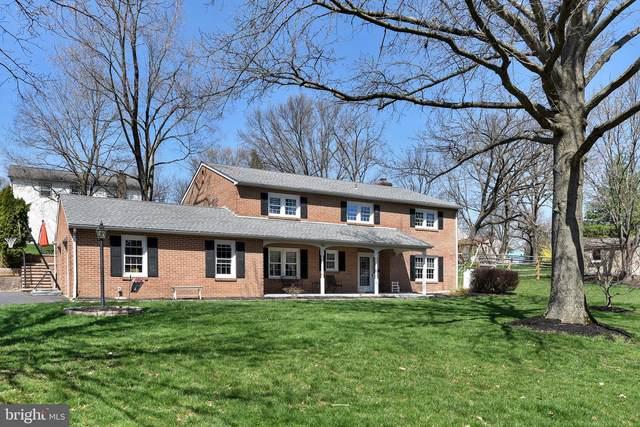 3 Deerpath Road, CHALFONT, PA 18914 (#PABU524104) :: Linda Dale Real Estate Experts