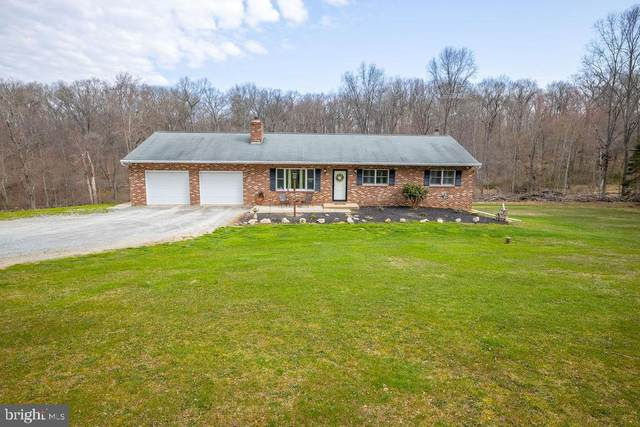 347 W Richardson Road, AIRVILLE, PA 17302 (#PAYK155868) :: The Joy Daniels Real Estate Group