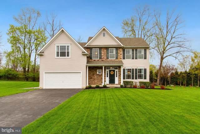 116 Ayerwood Drive, DOWNINGTOWN, PA 19335 (#PACT533070) :: Keller Williams Real Estate