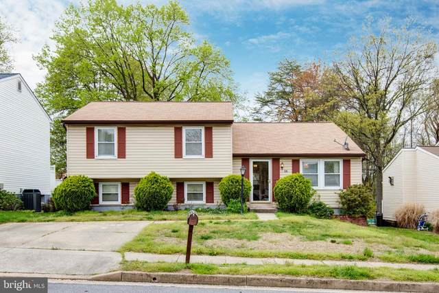14 Woodmans Court, BALTIMORE, MD 21221 (#MDBC524688) :: SURE Sales Group