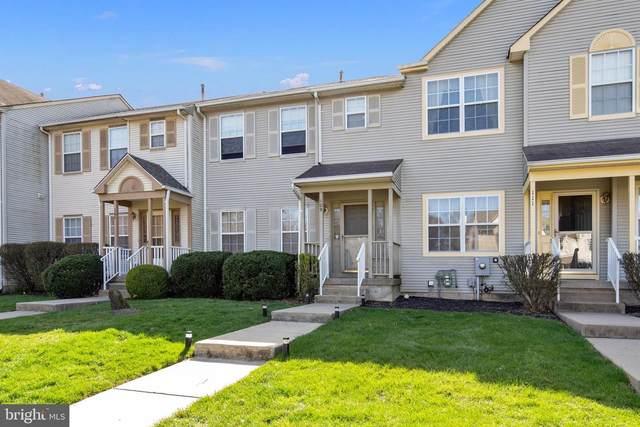 109 Cromwell Drive, ROBBINSVILLE, NJ 08691 (MLS #NJME310380) :: The Sikora Group