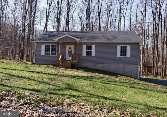 228 Apple Jack Lane, HARPERS FERRY, WV 25425 (#WVJF142016) :: The Mike Coleman Team