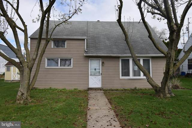 5204 Mohave Road, TEMPLE, PA 19560 (MLS #PABK375506) :: Kiliszek Real Estate Experts