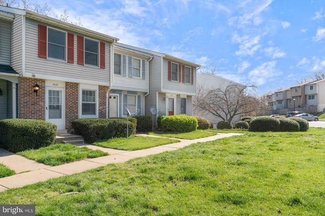 1640 Thenia Place, WOODBRIDGE, VA 22192 (#VAPW519022) :: Corner House Realty
