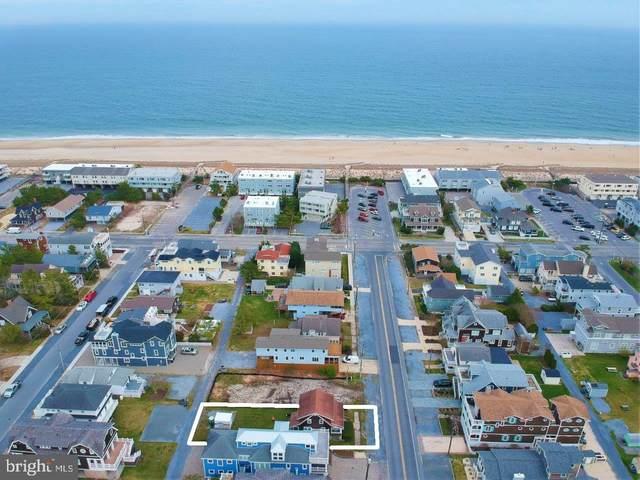 115 Central Boulevard, BETHANY BEACH, DE 19930 (#DESU180614) :: RE/MAX Coast and Country