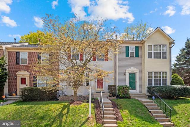 9011 Marley Drive, RANDALLSTOWN, MD 21133 (#MDBC524690) :: Bob Lucido Team of Keller Williams Lucido Agency