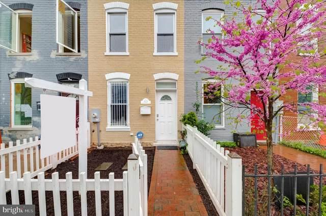 1523 Independence Avenue SE, WASHINGTON, DC 20003 (#DCDC515638) :: Ram Bala Associates | Keller Williams Realty
