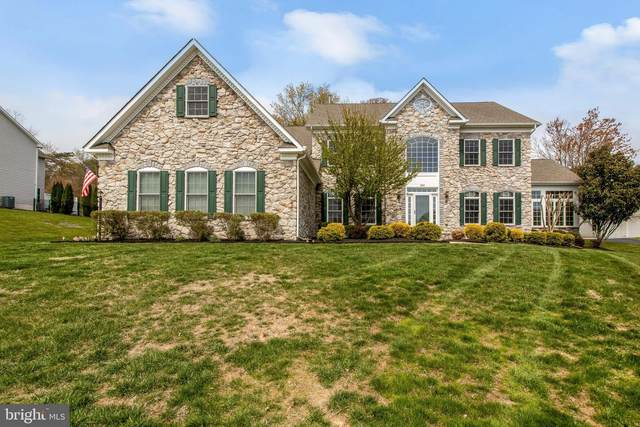 1612 Carnoustie Drive, PASADENA, MD 21122 (#MDAA464216) :: The Piano Home Group