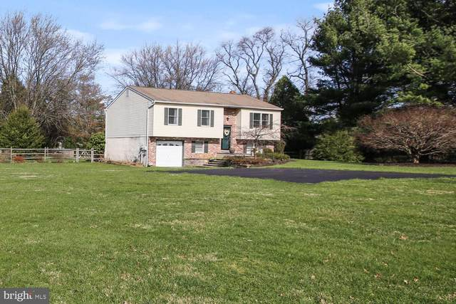 100 Columbia Drive, COATESVILLE, PA 19320 (#PACT533074) :: Keller Williams Real Estate