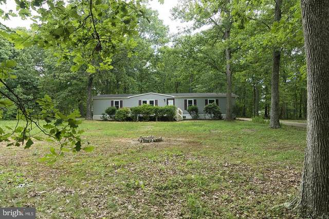 11521 Foxwood Lane, LOCUST GROVE, VA 22508 (MLS #VASP230260) :: Maryland Shore Living | Benson & Mangold Real Estate