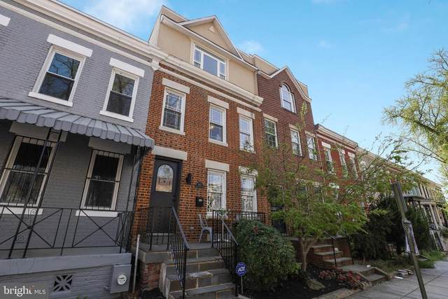 1651 Kramer Street NE, WASHINGTON, DC 20002 (MLS #DCDC515642) :: Maryland Shore Living | Benson & Mangold Real Estate