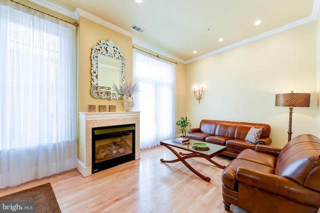 20 Logan Circle NW 1-2, WASHINGTON, DC 20005 (MLS #DCDC515648) :: Maryland Shore Living | Benson & Mangold Real Estate