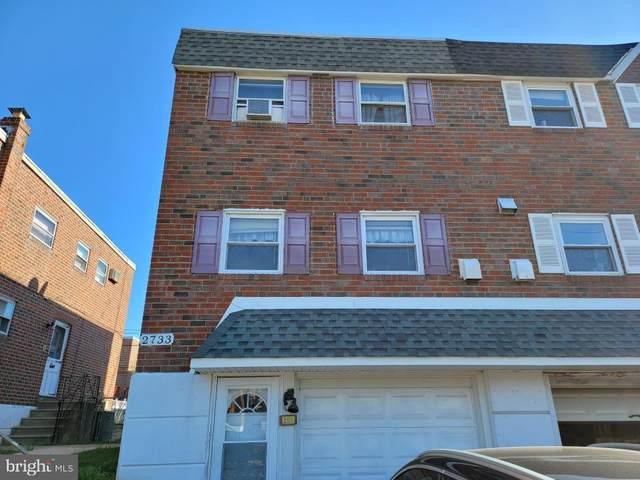 2733 Tolbut Street, PHILADELPHIA, PA 19152 (MLS #PAPH1003916) :: Maryland Shore Living | Benson & Mangold Real Estate