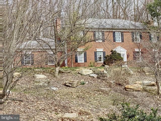 1091 Knoll Drive, HUMMELSTOWN, PA 17036 (#PADA131946) :: The Joy Daniels Real Estate Group