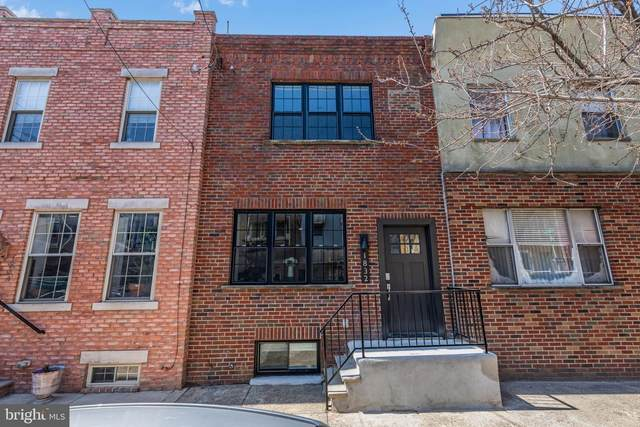 1832 S 4TH Street, PHILADELPHIA, PA 19148 (#PAPH1003922) :: Bob Lucido Team of Keller Williams Lucido Agency